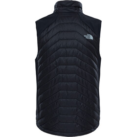 The North Face M's Progressor Insulated Hybrid Vest TNF Black